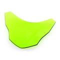 ABS Screen Headlight Lens Shield Protector Cover For BMW G310R GS 2017-18 Green