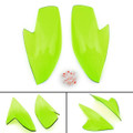 Front Headlight Screen For Yamaha T-MAX530 Lens Cover Guard Protector 2017 Green