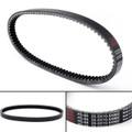 Drive Belt For Yamaha NVX155 Aerox 155 MWS 125 GPD125 Tricity BB8-E7641-00 Black