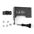 Action Cam Gopro Rollei&Compatible Mount Bracket BMW R 1200 GS ADVENTURE 14-18 Black