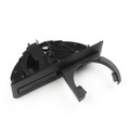 Rear Cup Holder For BMW 5 Series E39 528 525 520 530 528 540 M5 51168184520 Black