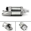 Motor Starter For Yamaha XP530 T-MAX 530 2012-2016 XP500 T-MAX 500 2008-2011 Silver