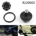 Rear Drive Housing Cardan Crash Slider Protector For BMW R1200GS LC ADV 13-17 Black