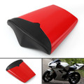 Rear Pillion Seat Cowl Fairing Cover For Triumph Daytona 675 2009-2012 Red