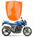 Rear Seat Cover cowl For Kawasaki ZX6R 2003-2004 Z750 Z1000 2003-2006 Orange