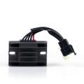 Regulator Voltage Rectifier Suzuki AN GZ GN 125 150 250 SH572MB