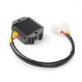 Voltage Regulator Rectifier Fit For Husqvarna SM610S TE610E 00-07 TE610E-LT TE410E 00