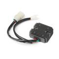 Voltage Regulator Rectifier Fit for Honda XRV750 Africa Twin 90-91 31600-MV1-003