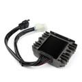 Voltage Regulator Rectifier For Arctic Cat ATV 400/500 500 FIS 4X4 AUTO (02-08)