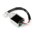 Voltage Regulator Rectifier 31600-HP2-671 For Honda ATV TRX90 (06-15)