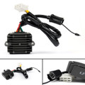 Voltage Regulator Rectifier 31600-MM5-000 For Honda CBR1000F (87-88)