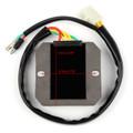 Voltage Regulator Rectifier For Honda CA125 Rebel 125 (95-00) CMX250C Rebel MC13B (96) MC32A (97-99)
