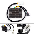Voltage Regulator Rectifier for Aprilia RSV4 1000 Racing Factory L.E (15-16) 1000RR (15-17)