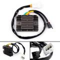 Voltage Regulator Rectifier for Aprilia RSV 1000 Tuono V4 APRC ABS (14) STD/APRC (11)