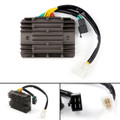 Voltage Regulator Rectifier for Ducati 1198 R (08-09) 1198 S (09-10) 1198 (09-11) 1198 SP (11) 1198 R Corse (10)