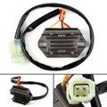 Voltage Regulator Rectifier For Arctic Cat Firecat 500 700 Sno Pro (04-06) Firecat 600 Sno Pro (04) Sabercat 600 LX (04) M7 (06)