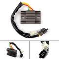 Voltage Regulator Rectifier for Honda XR125L (03-12) XR250L, XR400L