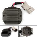 Voltage Regulator Rectifier 4KB-81960-10 For Yamaha YFM350X WARRIOR 350 2002-05
