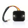 Regulator Voltage Rectifier Suzuki GSX1100E KATANA LT230E QUADRUNNER YHC-046