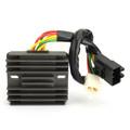 Regulator Voltage Rectifier Honda CB919 CB900 Hornet VTX1300, SH689GA YHC-060