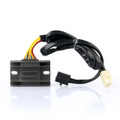 Regulator Voltage Rectifier Honda AX-1 NX250 (1988-1993), SH572MB YHC-067
