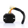 Regulator Voltage Rectifier Suzuki GS500 /E GSXR400 GK76A DR650S, YHC-073