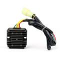 Regulator Voltage Rectifier Honda ATV TRX300 FW FOURTRAX 300 4X4 (1993-2000)   YHC-085