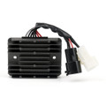 Regulator Voltage Rectifier Suzuki AN400 Burgman 400 Skywave (2007-2011)
