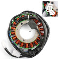 Magneto Generator Stator Coil For Kawasaki KLF400 Bayou 400 4WD 93-99 KLF400 Bayou Euro 95-99