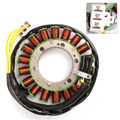 Magneto Generator Stator Coil For Aprilia SRV850 12-16 Mana 850 07-16 Mana 850GT 09-13