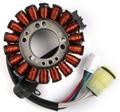 Magneto Generator Stator Coil 1P0-H1410-00 For Yamaha YFM250B Big Bear 250 07-09 2011