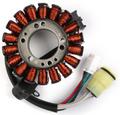 Magneto Generator Stator Coil for 1P0-H1410-00 Yamaha YFM660RLE Raptor 660R Limited Edition 03-05