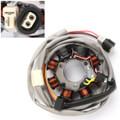 Magneto Generator Stator Coil For Kawasaki KLF185 Bayou 185 1985-1988 21003-1135