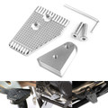 Brake Lever Pedal Extension Enlarge Pad For BMW R1200GS Adventure/LC 2013-18 SI