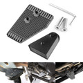 Brake Lever Pedal Extension Enlarge Pad For BMW R1200GS Adventure/LC 2013-18 TI