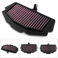 Air Filter For Kawasaki Ninja 400/ABS 2018 P-K4S18-01, Purple
