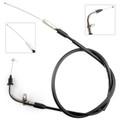 Throttle Cable For Yamaha YBR125 YBR125ED YBR125ESD 3D9-F6311-00 3D9-F6311-01 3D9-26311-00