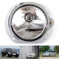 1X Right Passenger Fog Light A2048202256 For Mercedes C300 C350 CL550 CL600, CL63 CL65 SL63 SL65  SLK55 AMG