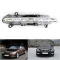 Right LED DRL Daytime Running Fog Light For Mercedes Mercedes C250 C300 C350 GLK350 AMG