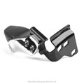 Stealth Passenger Armrests For Harley Touring Electra Glide Road King 1997-2013