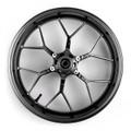 """Front Wheel Rim 17""""x 3.5"""" For Honda CBR 600 RR CBR600RR 2013-2017 Black"""