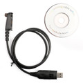 USB Programming Cable RPC-TC3K For HYT TC3000 TC3600 TC610S TC780 TC880 Radio