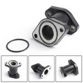 Intake Carburetor Boot For Yamaha YFM350 U Big Bear 4WD MOTO-4 1987-1995