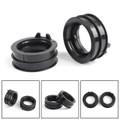 Rubber Throttle Body Intake Manifold Boot For Yamaha FZ07 FZ-07 15-17 MT-07