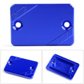 CNC FRONT Brake Fluid Cap For HONDA CB125R CB150R CB250R CB300R 2018 Blue