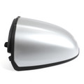 ABS Plastic Seat Cover Cowl Fairing For BMW R 1200R NINE T 14-20 Silver