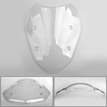1 piece ABS Windscreen Windshield for BMW S1000XR 2014-2018 Clear