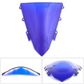 1 piece ABS Windscreen Windshield for Honda CBR500R 2013-2017 Blue