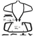 Upper + Lower Kit Engine Guard Crash Bars Guard Protector For BMW G310GS 17-18