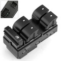 Master Power Window Switch Driver Side 20945129 For Chevrolet Traverse 09-15 HHR 08-11 Silverado 07-14